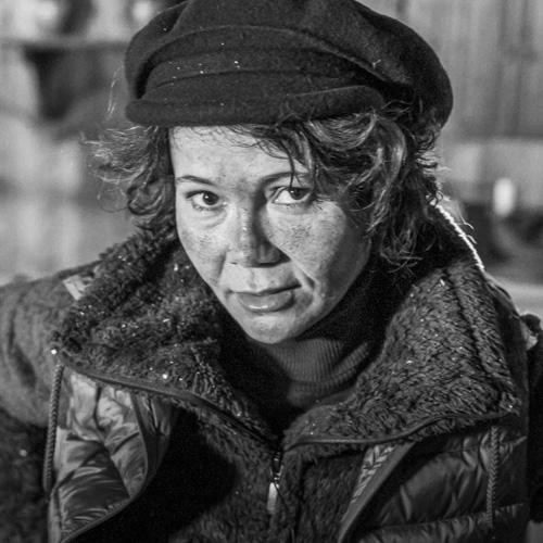 Maiensäss Cast | Nicole Fonberg