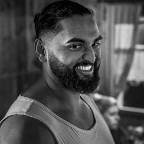 Maiensäss Cast | Vamanan Puvaneswaran