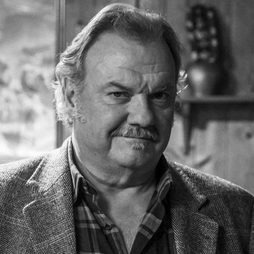 Maiensäss Cast | Werner Biermeier