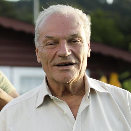 Pünt Cast | Bruno Kocher