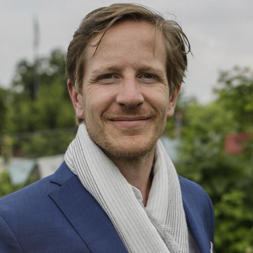 Pünt Cast | Jonas Rüegg