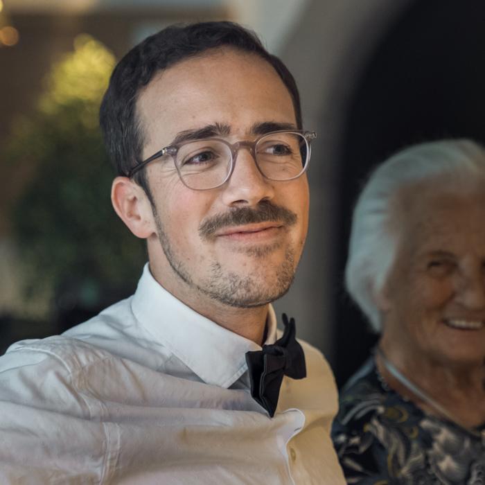 Tobias Imbach