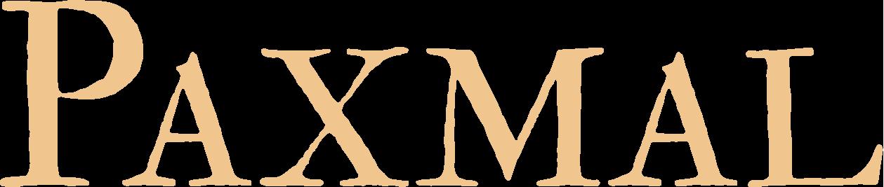 Paxmal Short Film Logo